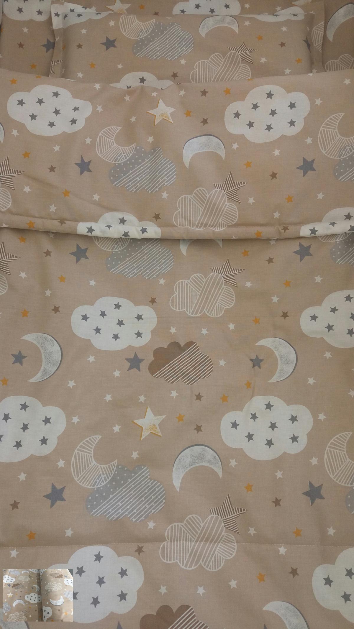 спален комплект-  4 части