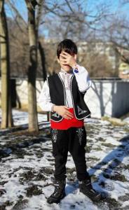 Детска носия
