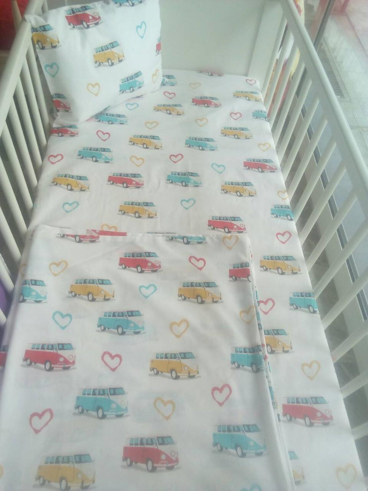спални комплекти за момченца